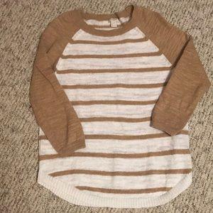 J Crew Lightweight Sweater